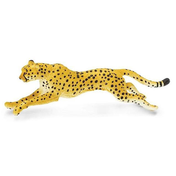 RUNNING CHEETAH REPLICA