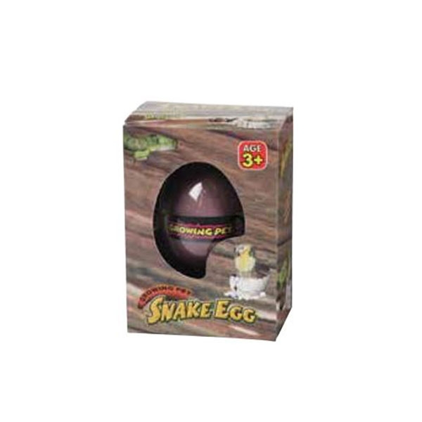 SNAKE HATCHING EGG