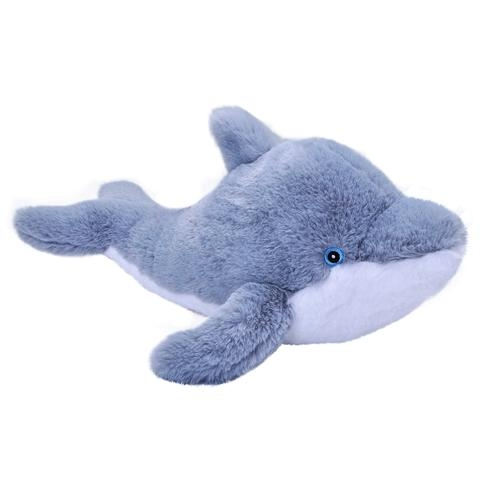 DOLPHIN ECOKINS MINI PLUSH