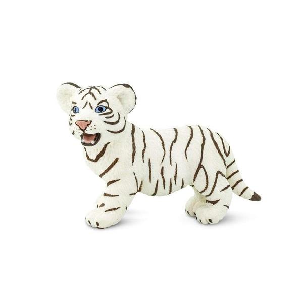 WHITE BENGAL TIGER CUB REPLICA
