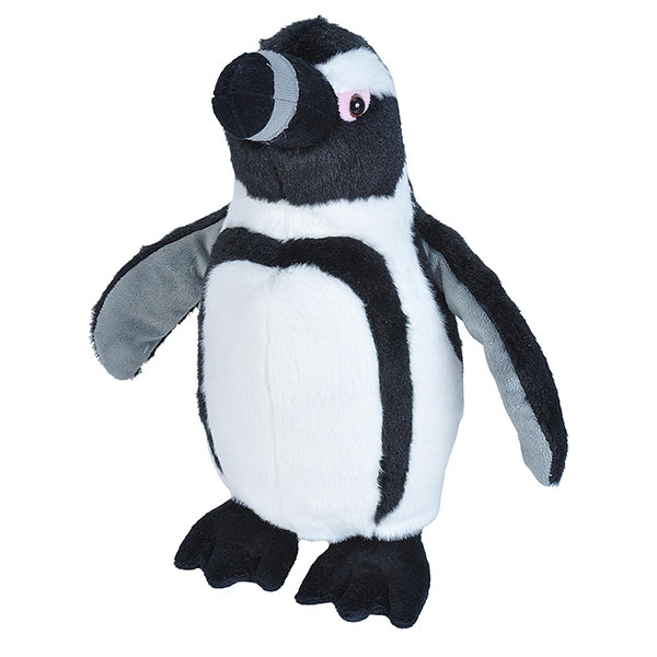BLACK FOOTED PENGUIN PLUSH