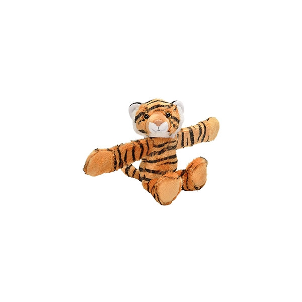 TIGER HUGGER PLUSH