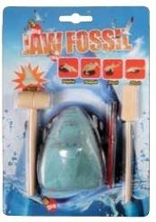 FOSSIL SET SHARK