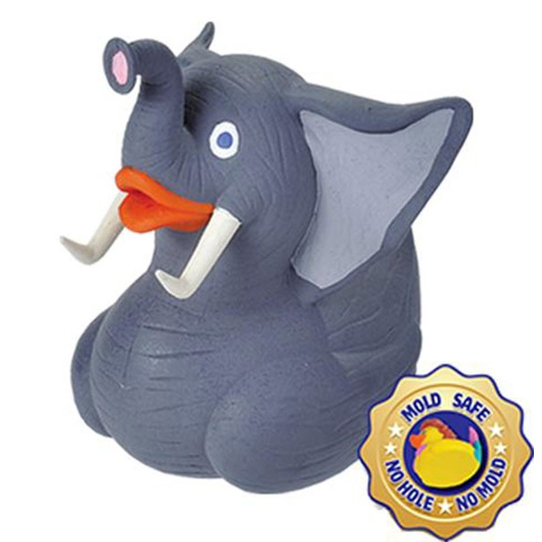 RUBBER DUCK ELEPHANT
