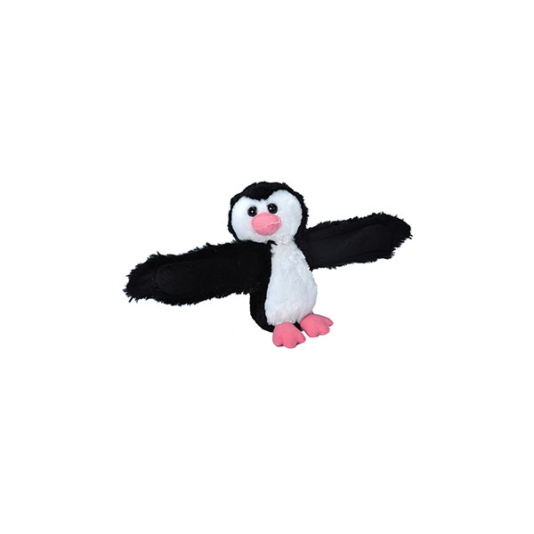 PENGUIN HUGGER PLUSH