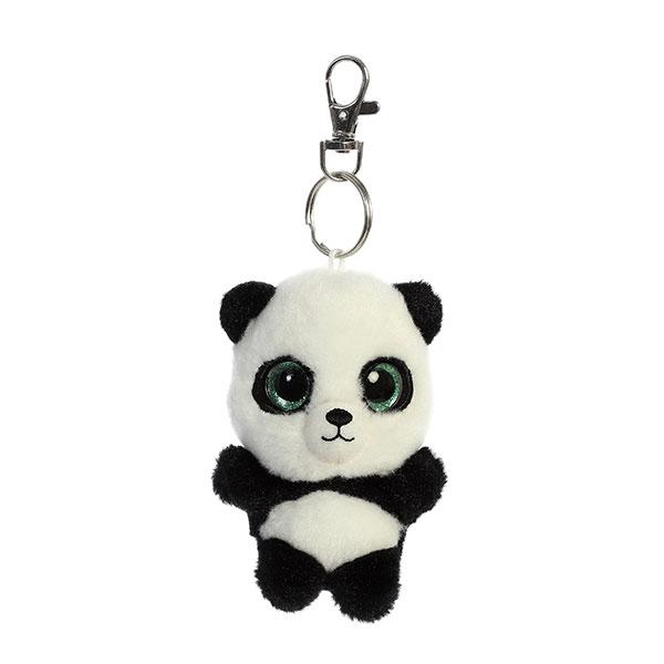 YOO HOO RING RING PANDA CLIP