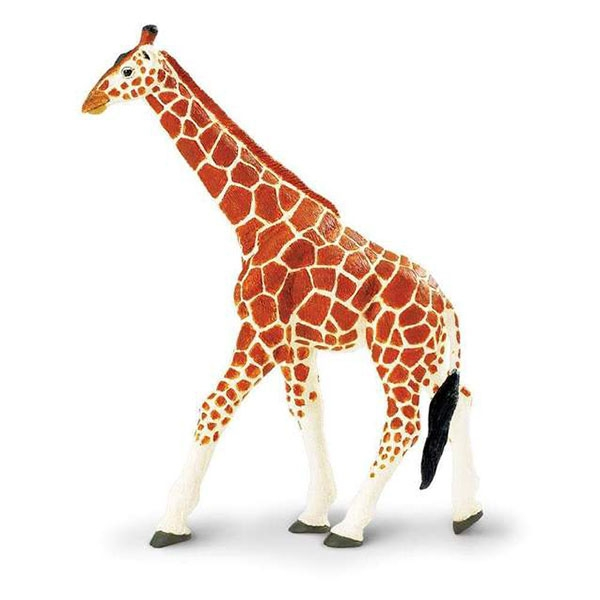 LARGE RETICULATED GIRAFFE REPLICA X-LARGE