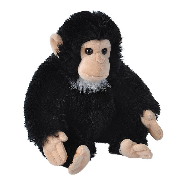 CHIMP PLUSH