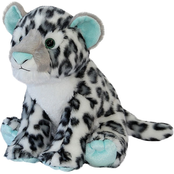 SNOW LEOPARD MINT