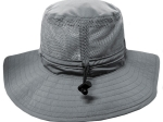 ADULT NYLON MESH AUSSIE-GREY